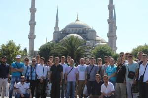 turska ekskurzija