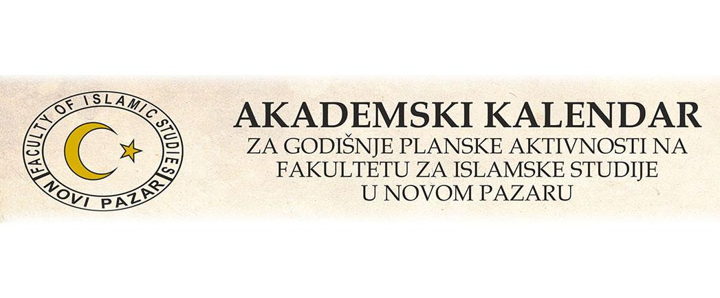 akademski kalendar 2013-14