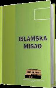 islamska misao