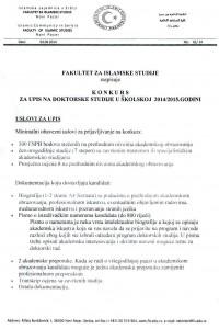 konkurs doktorske 2014 2